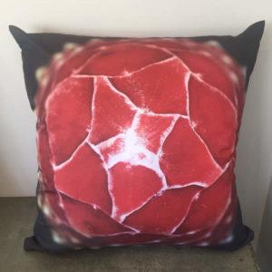 Red Bud Cushion