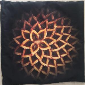Protea base cushion cover