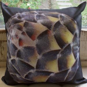 Protea Petal Cushion